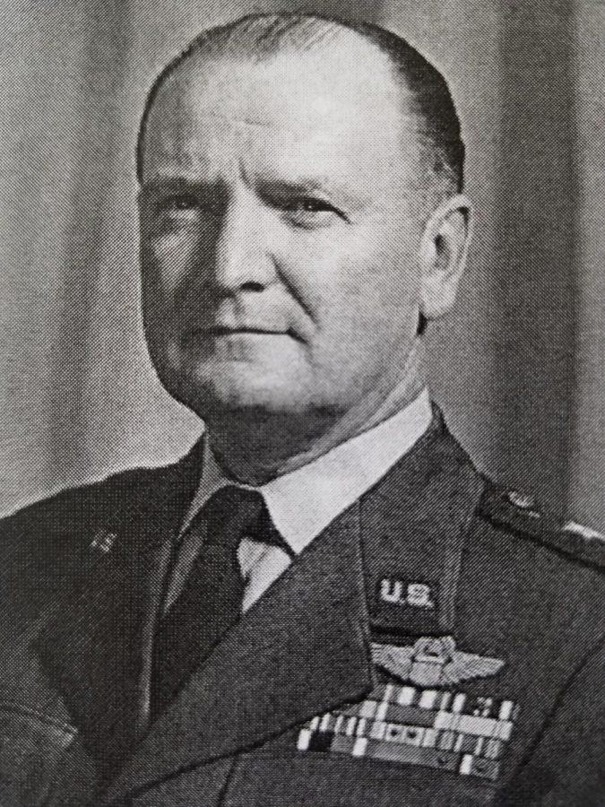 Major+General+David+William+Hutchinson+Class+of+1925
