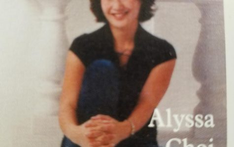 Alyssa Morey-Class of 2003