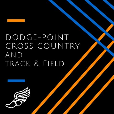 Dodge-Point Cross Country Meet in Darlington