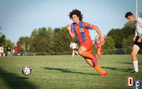 Dodge-Point Soccer Comes Up Short to Platteville