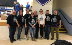 24 Teams Compete in Trivia Night