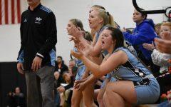 Pointer Girls Basketball Start the Season 2-0
