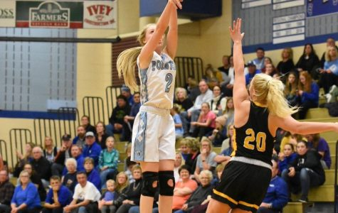 Pointer Girls Fall to the Cuba City Cubans