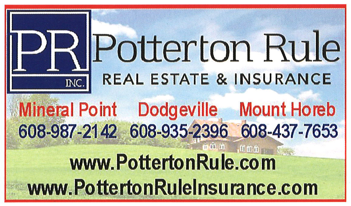 Potterton Rule Eastman