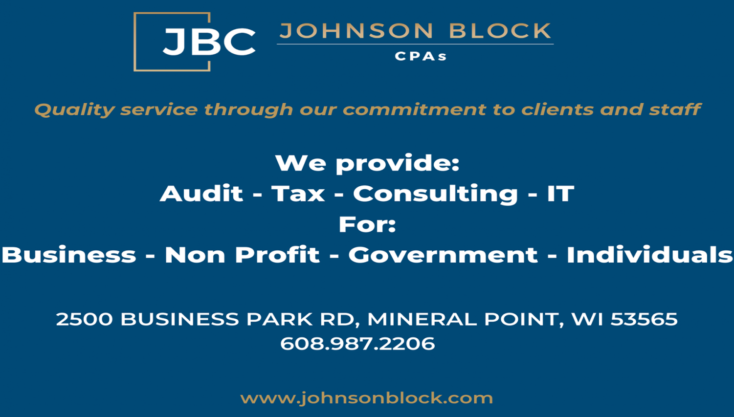johnsonblock