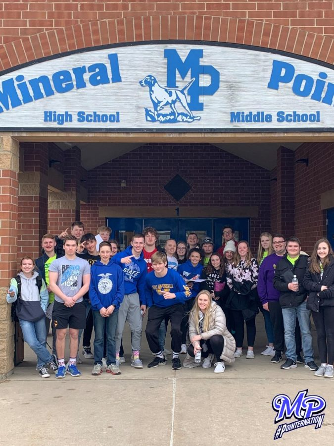 Mineral+Point+School+District+Facebook+Page