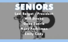 2020-21 Senior Class Officers