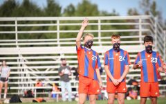 Dodge-Point Soccer Wins First Post-Season Game