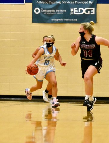 Girls Basketball Triumphs Over Shullsburg