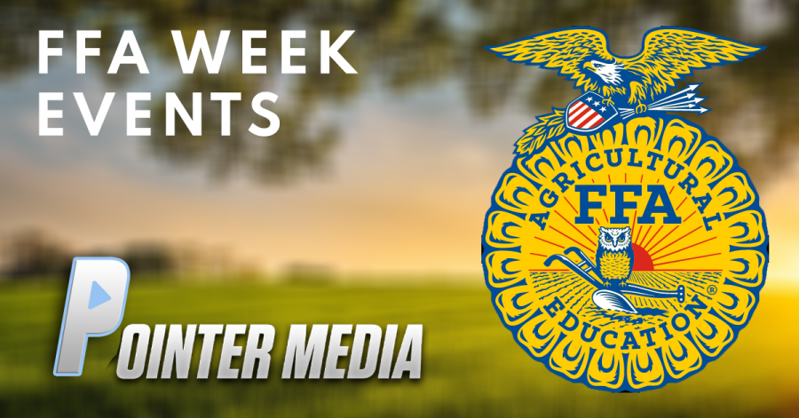 Happy FFA Week!