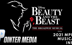 The MPHS Musical Department Proudly Presents Disney's Beauty and the Beast
