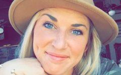 Alumni Spotlight-Justine Brown
