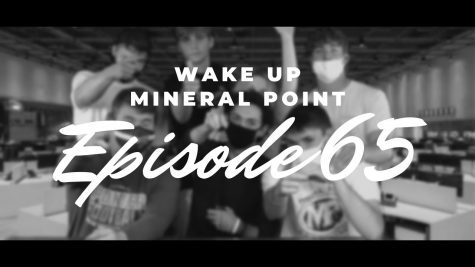 Wake Up Mineral Point - May 19th