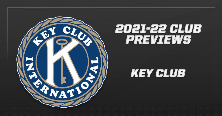 Key Club Preview