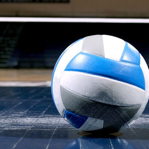 Varsity Volleyball Takes Five Stimulating Wins