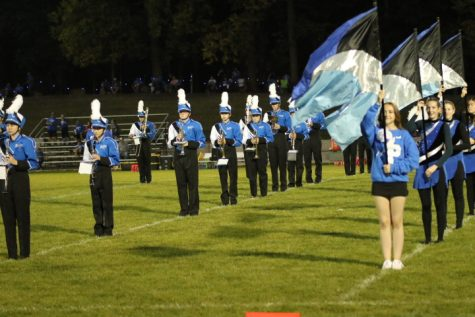 2021 Marching Band Overview