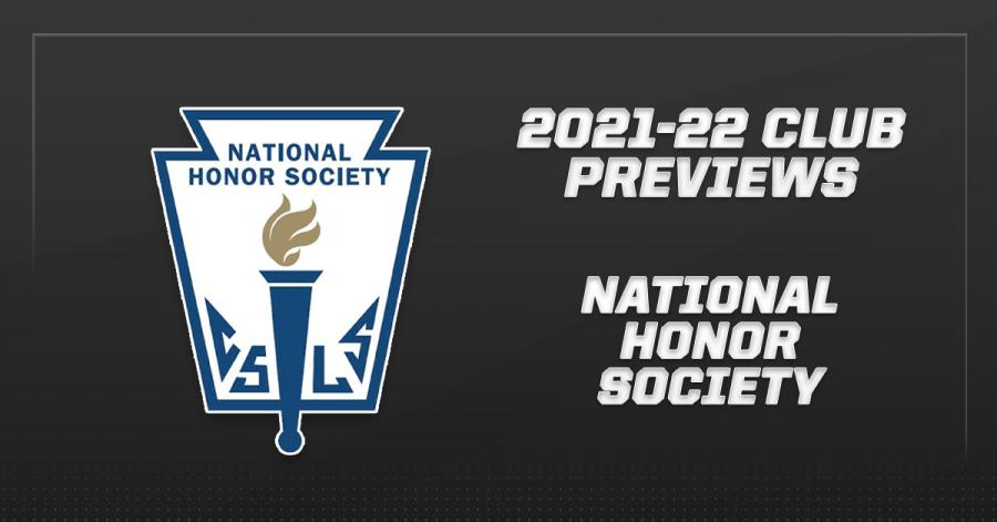 National+Honor+Society